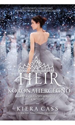 A korona hercegnő - A párválasztó 4.