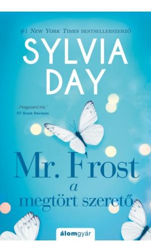 Mr Frost - a megtört szerető