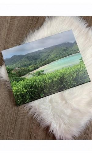 Seychelles - Öböl (by Tomor Anita)