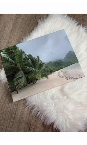 Seychelles - Vihar előtt (by Tomor Anita)