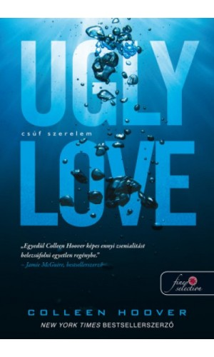Ugly Love - Csúf szerelem