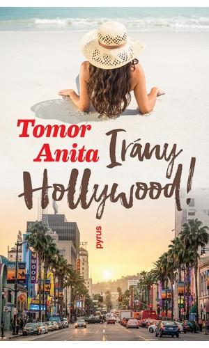 Irány Hollywood! (e-könyv)