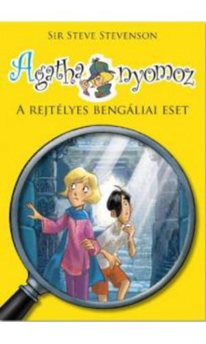 Agatha nyomoz - A rejtélyes bengáliai eset
