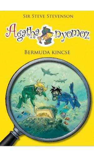 Agatha nyomoz - Bermuda kincse