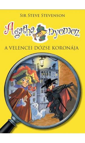 Agatha nyomoz - A velencei dózse koronája