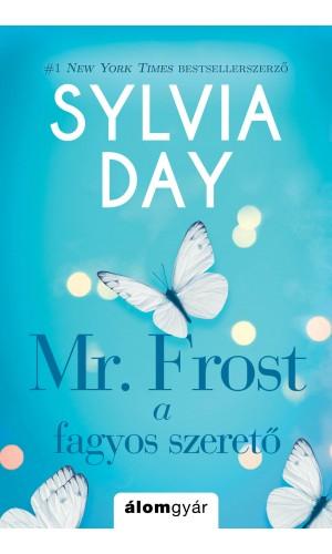 Mr. Frost - A fagyos szerető