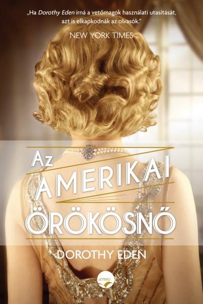 Az amerikai örökösnő